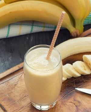香蕉怎么吃减肥 香蕉牛奶减肥法推荐