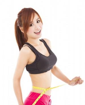 奇妙的减肥方法 控制饮食快速减肥