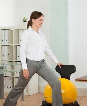 每天坐办公室怎么瘦身?第一种方法完全不会耽误工作