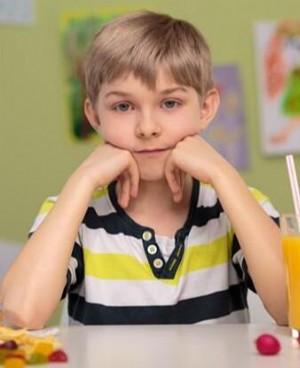 小学生应该怎样减肥?首先要做到第一点!