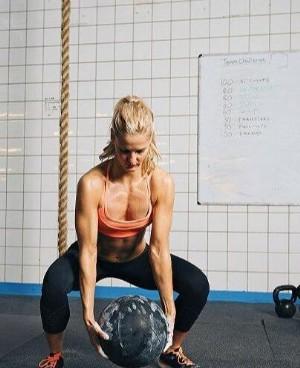 锻炼全身肌肉用什么健身器材?这五种效果最好!