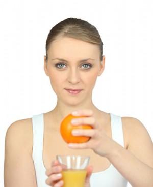告诉你吃什么水果瘦脸 轻松瘦脸有方法