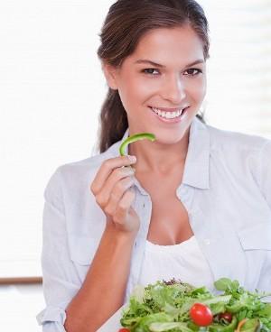 吃什么食物减肥最快?7种越吃身材越的减肥食物