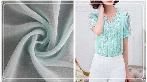 夏天穿什么材质的衣服凉快?