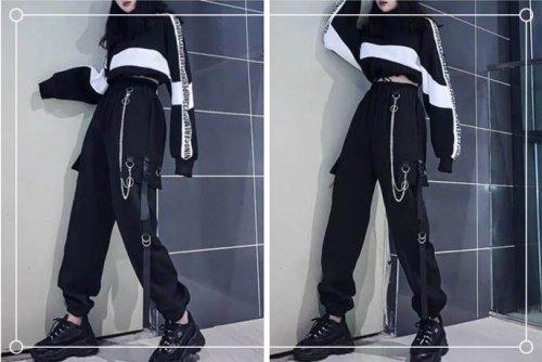 高个子女生适合什么穿衣风格?