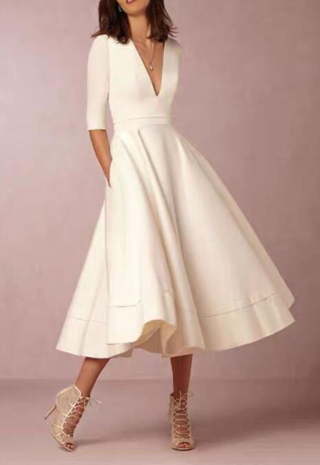 夏季时尚欧美风女装 欧美博主都很爱这几款!