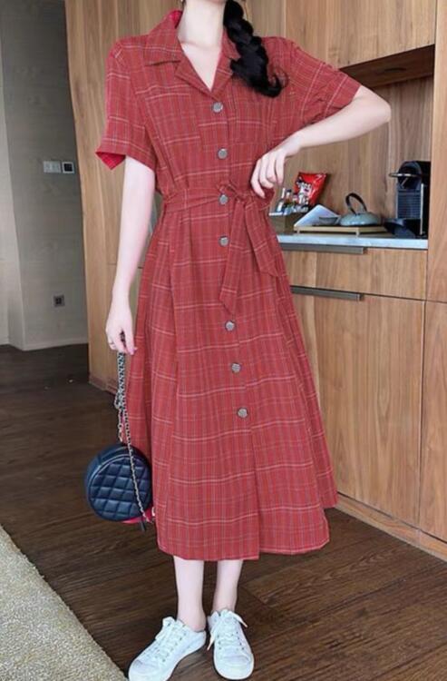 矮胖女生适合穿什么裙子?最后一款能凸显女人味
