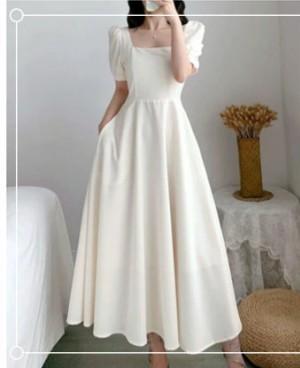 什么裙子穿起来显得淑女?第一第四款特别挑身材!