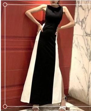什么款式的裙子穿起来显高级?第一第二款简直爱了!