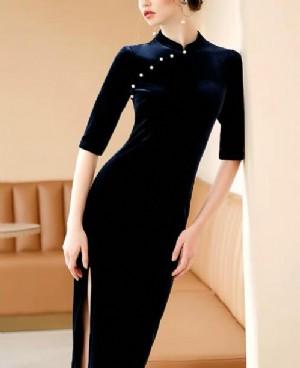 40岁女性秋季穿什么裙子好看? 这几款穿起来真的超美