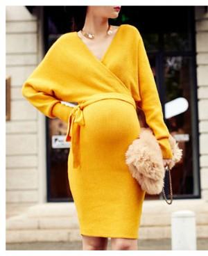 时尚舒适的哺乳期孕妇装推荐!
