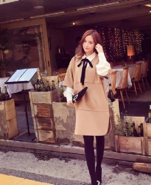 韩国时尚孕妇装推荐 舒适宽松是第一选