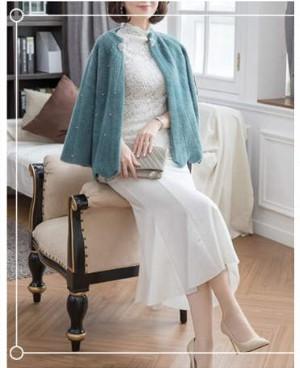 40岁矮个子女人优雅穿搭 掌握这些做个品味女人!