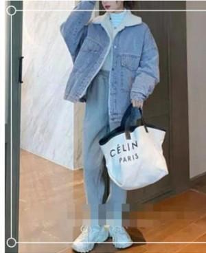 短款加绒牛仔外套怎么搭配?五种简单时尚的搭配方式你会喜欢