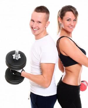 减肚子的最快方法 告别水桶腰