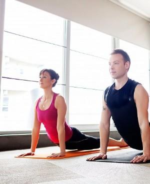 仰卧起坐能减肚子吗 掌握技有效巧抚平肚腩