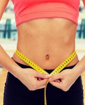 减肚子秘笈 2招式打造平坦腹部