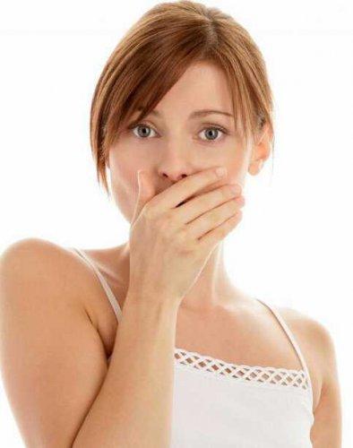 口臭的原因和治疗方法远离尴尬