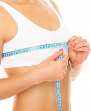 女性隆胸美胸生活中护理方法