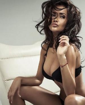 5个按摩丰胸秘诀 帮助疏通乳腺提升罩杯