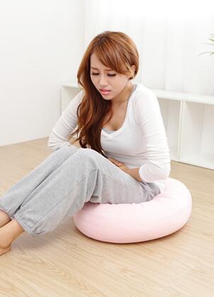 详解卵巢癌的5大早期症状