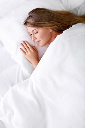 寻找更年期失眠的多种原因