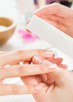 灰指甲的前期征兆你中招了吗