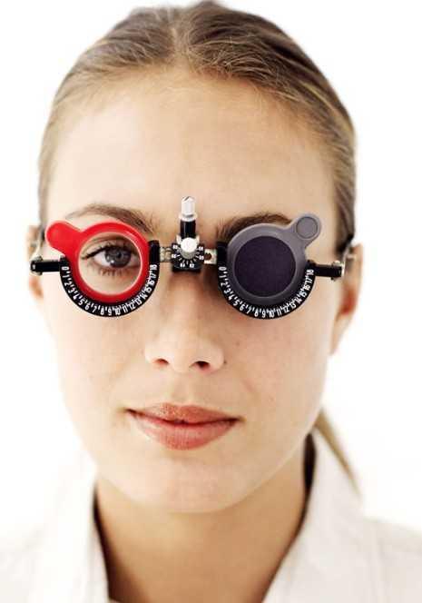 视力达人强烈推荐的近视眼矫正方法