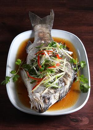 孕妇最适合吃的4种鱼 催乳养颜孕妇鱼推荐