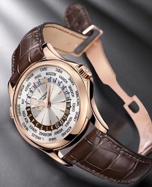百达翡丽手表真假辨别方法与技巧