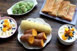 早餐吃什么好?三个女人减肥早餐的重要性