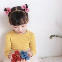 可爱的儿童哪吒头发型 小孩哪吒头怎么扎法步骤