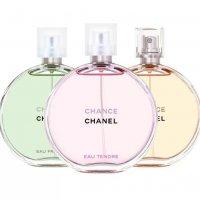 chance香水价格表 chance是什么牌子香水