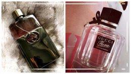 古驰女士香水哪个好闻?第三款是女人一生中值得拥有的