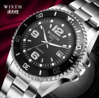 wlisth手表怎么样 wlisth是什么牌子手表