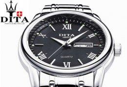 DITA石英手表多少钱? ditawatch手表是什么牌子