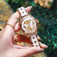 欧利时手表多少钱 欧利时手表什么档次