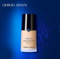 阿玛尼( Armani) 阿玛尼标志为什么有3种