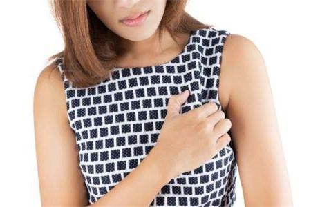 乳腺癌早期有什么症状?❓❓
