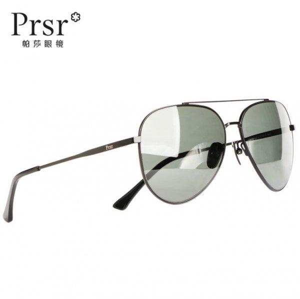 prsr眼镜是什么牌子