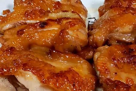 鸡腿怎么做好吃又简单?❓❓