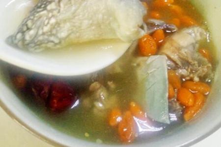甲鱼汤怎么炖补肾效果好?❓❓