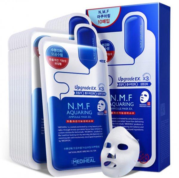 保湿面膜敷完要洗脸吗?