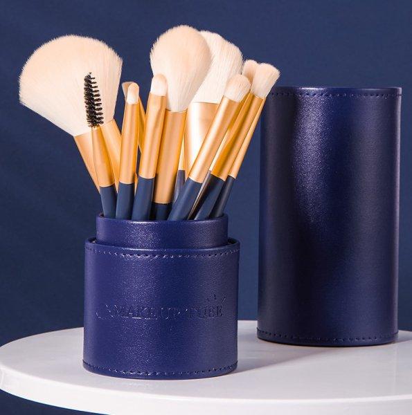 化妆刷分类
