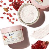 磨砂膏(scrubbing cream) 长期使用磨砂膏会变白吗