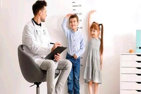 孩子长不高的原因有哪些?