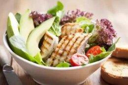 减脂餐怎么搭配?三个调整饮食比例瘦身餐