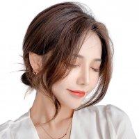 流行的刘海发型 好看的刘海发型