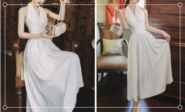 这个夏季必买的连衣裙