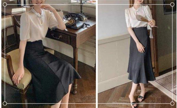 50岁女人穿什么衣服好看?❓❓